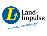 Land-Impulse