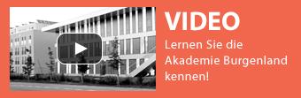 Akademie Burgenland Video